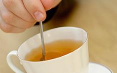 Tea stirring - MEGA irritating!
