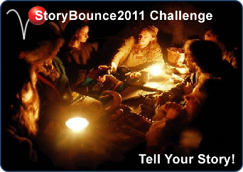 Story Bounce 2011 Challenge