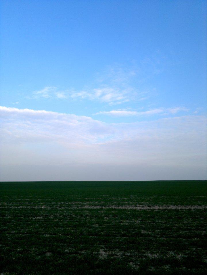 Weekly Photo Challenge: Lines