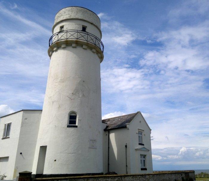 Hunstanton Light House