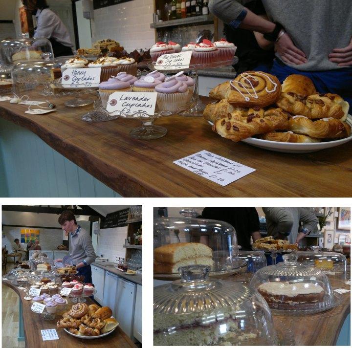 Art Café, Glandford, Holt.