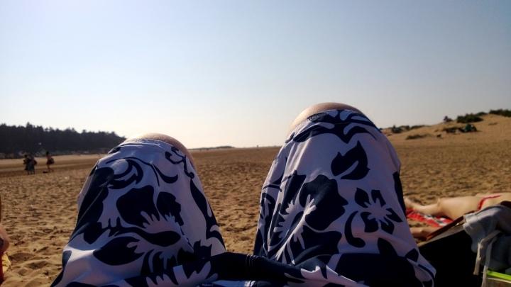 summerknees