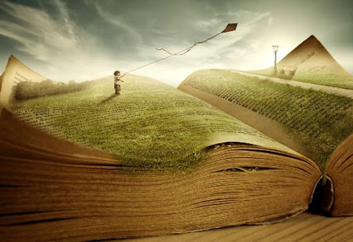 imagination-book