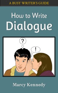 howtowritedialogue-marcy kennedy