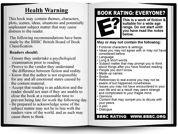 bookhealthwarning