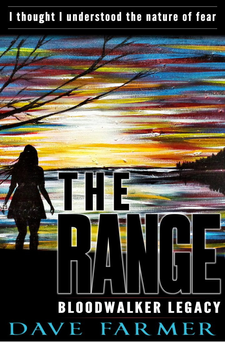 The Range book cover