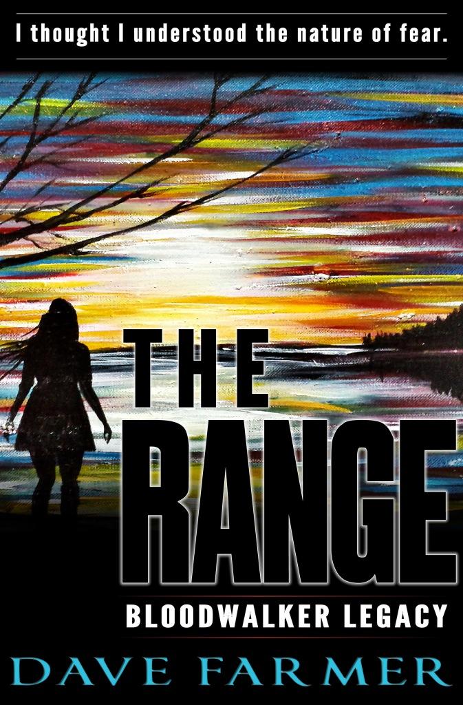 the range book coverA