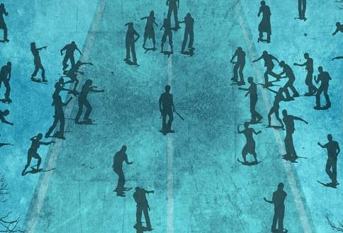 zombies-all-around-Rany-Atlan