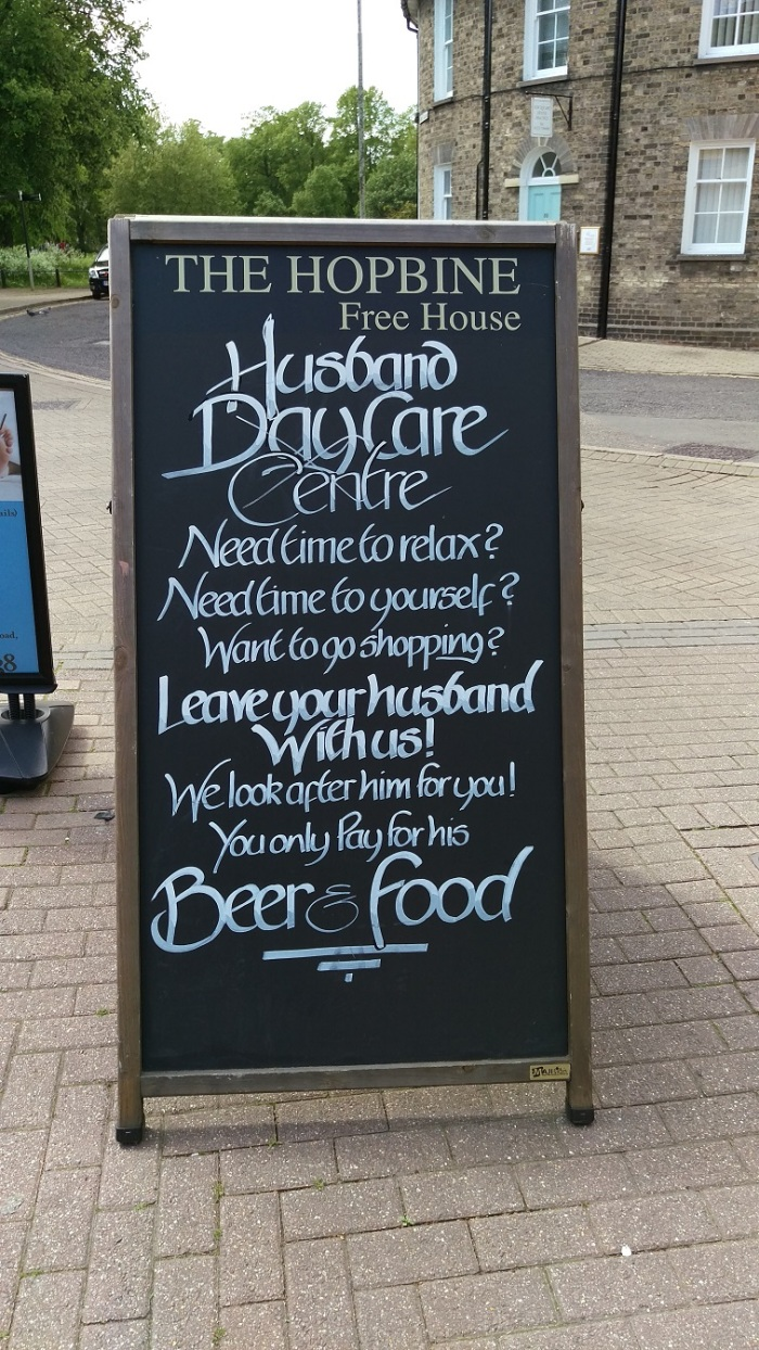 funnypubsign