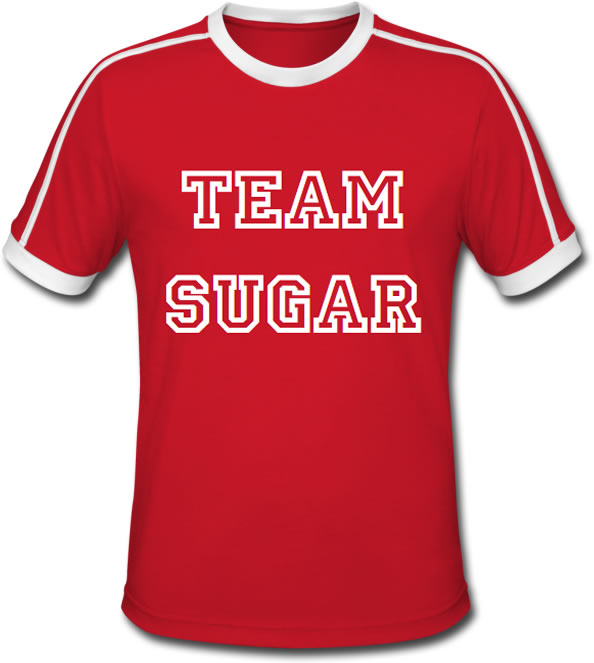 Team Sugar, Mortality and Everything In Between