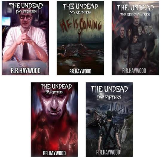 TheUndeadbyRRHaywood