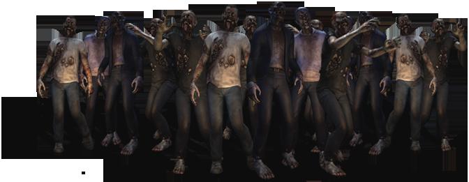 zombiehorde
