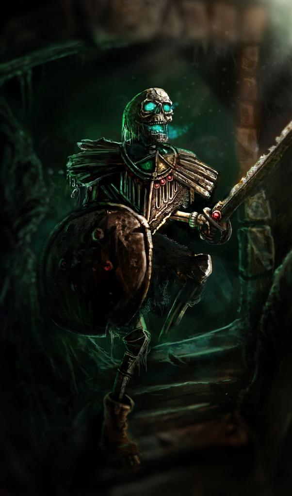 undead warrior_5sml