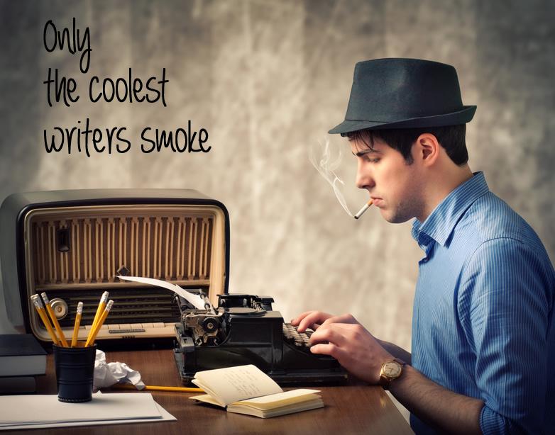 Essay for smoking