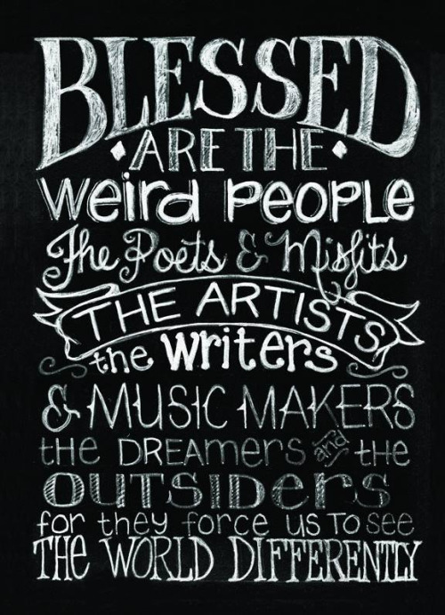 weirdpeople