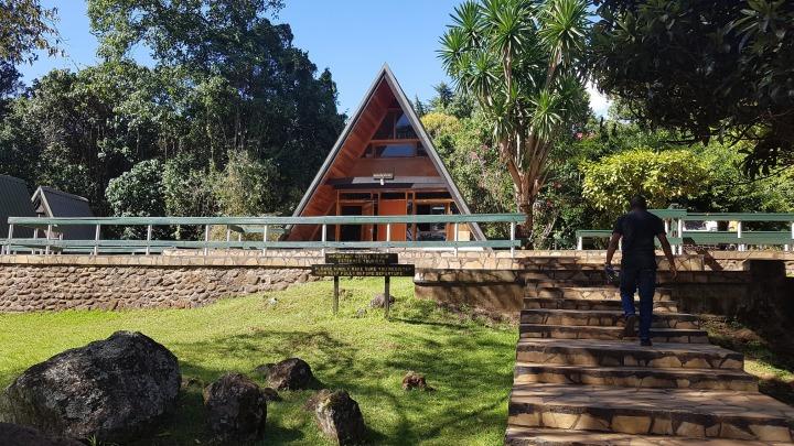 Kilimanjaro: Beyond My Comfort Zone – Part2