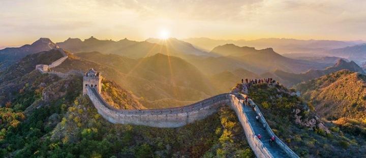 china_wall