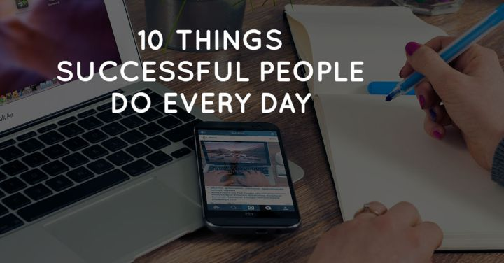STOP! Don't read any news until you know these 10 things!